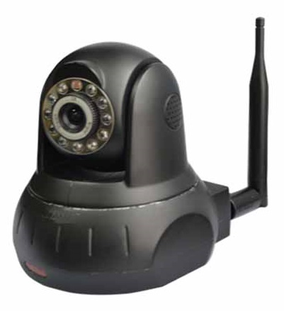 CAMERA IP HD - IPCLOUD QTX-907Cl